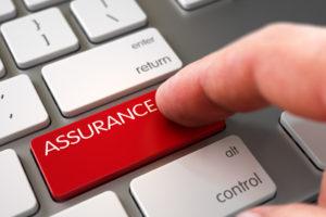 l'assurance essentielle dans le dommaine des garanties